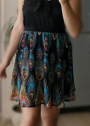 M-l   sublevel   сарафан,платье бандо,бюстье