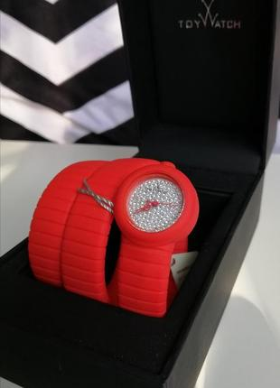 Шикарные часы  toywatch jelly .