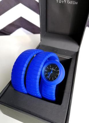 Крутые часы toywatch jelly.