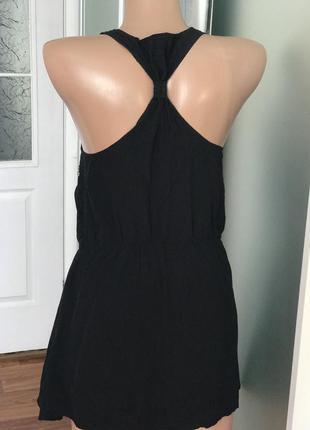Нарядная блузка майка блага с бисером8 фото