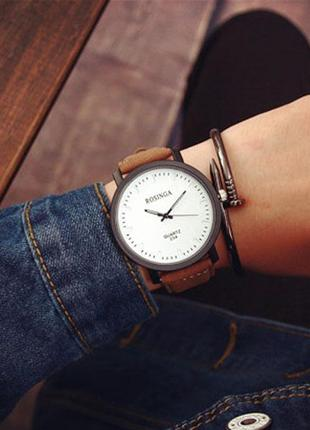 Распродажа!!! качественные кварцевые наручные часы унисекс всего за 250  грн!