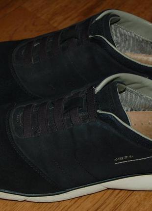 Кроссовки 43-43,5 р geox оригинал хорошее состояние3 фото