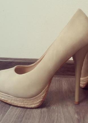 Туфли kira plastinina