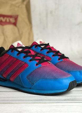 Кроссовки adidas streetrun