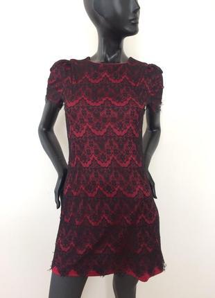 Кружевне плаття від mela london