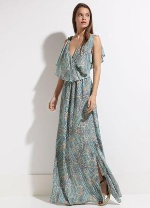 Платье oysho оригинал из испании р.м-распродажа!