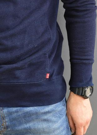 Крутой свитшот levis sweatshirt2 фото
