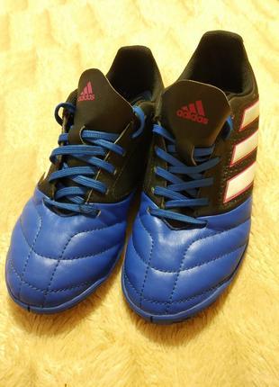 Кросівки adidas(35р)