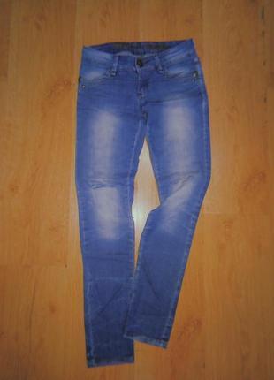Джинсы gloria jeans на девочку подростковые