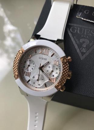 Часы guess  +  в подарок топ missguided или шарф bonobo