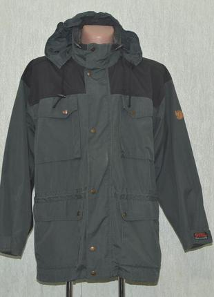 Ветровка, куртка fjallraven thinsulate vintage