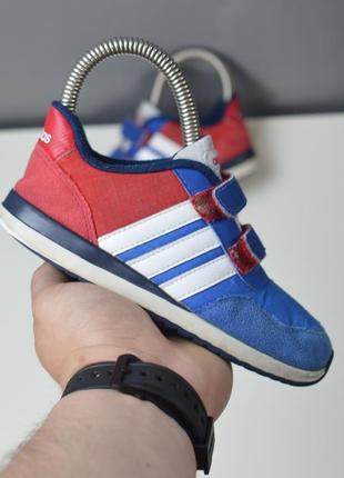 Крутые кроссовки adidas neo kids