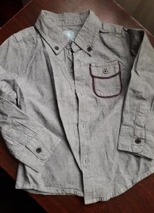 Рубашечка для модніка