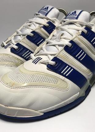 Мужские кроссовки adidas court stabil