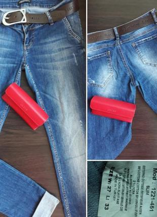 Брендовые джинсы оригинал