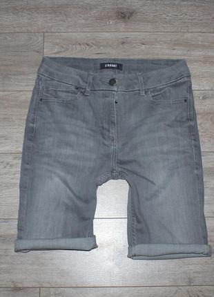 M&s стильные джинсовые шорты