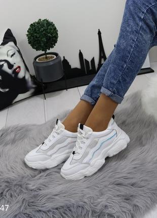 Стильные кроссовки!