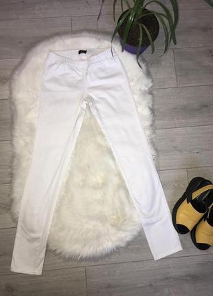 Белые джинсы от vero moda