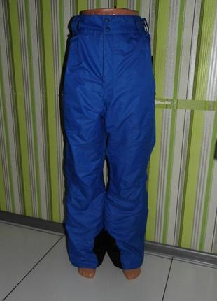 Лыжные брюки, термо штаны crivit sports thinsulate   eu 42 -сток- германия!!!