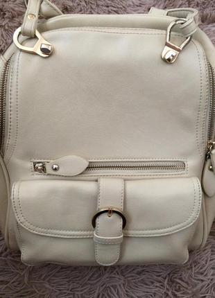 f56e948c75ce Женские рюкзаки H&M 2019 - купить недорого вещи в интернет-магазине ...