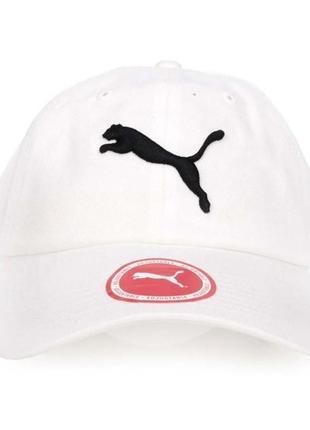 Бейсболка puma кепка оригинал новая мужская женская унисекс блейзер