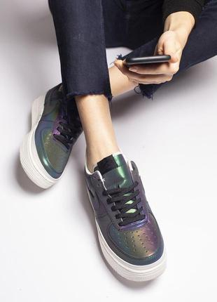 Красивые и очень удобные кроссовочки в полностью рефлективные (весна-лето-осень)😍