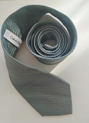 Фірмова краватка calvin klein