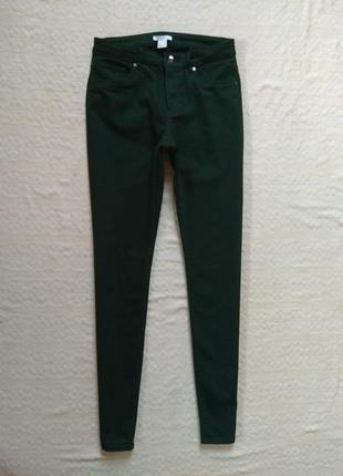 Стильные джинсы скинни h&m, 38 размер.
