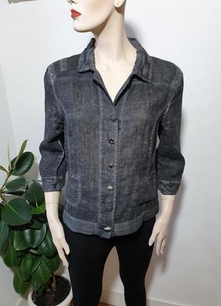 Легкий пиджак bottega