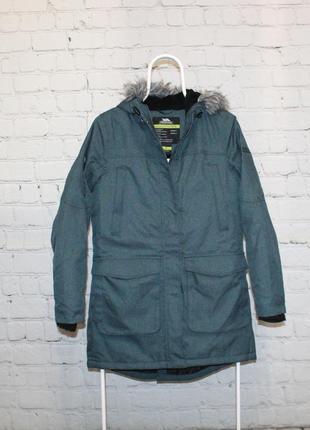 Trespass горнолыжная куртка