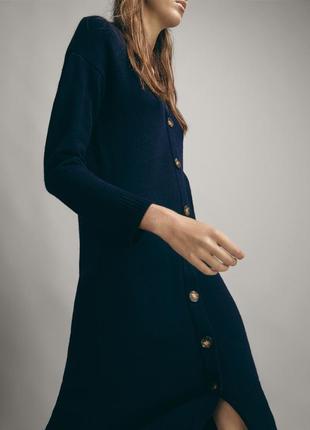 Платье massimo dutti xs5 фото
