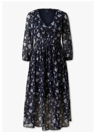 Легке платтячко в стилі ампір від yessica (c&a)