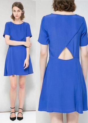 Распродажа - оригинальное новое платье mango