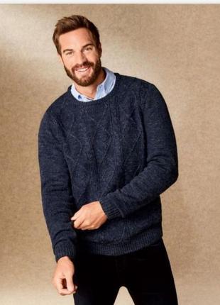 Мужской свитер livergy