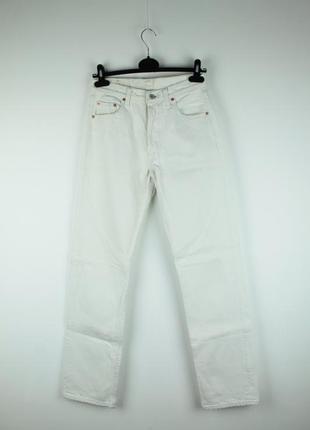 Оригинальные джинсы levis 501 vintage made in usa