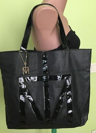 Женская сумка зам-кожа