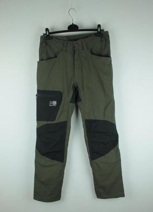 Оригинальные туристические штаны karrimor hot rock trousers mens elite