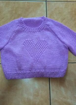 Свитшот свитер кофта блестящая