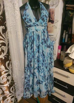 Tfnc london сарафан платье