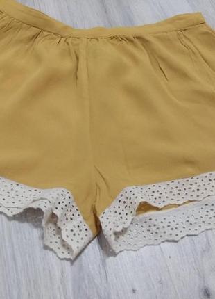 Летние женские шорты.