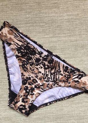 57dd9f0b83e3c Женские пляжные трусики George 2019 - купить недорого вещи в ...