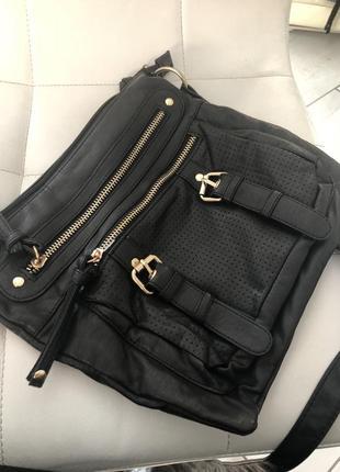 Стильная сумочка  infinity