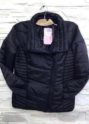 Лёгкая весенне-летняя курточка не zara