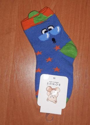 Детские носки тм бонус