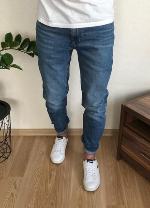 Нереально крутые мужские джинсы levis 514