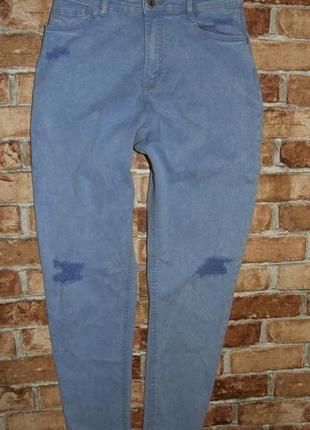 Новые модные джинсы 14лет