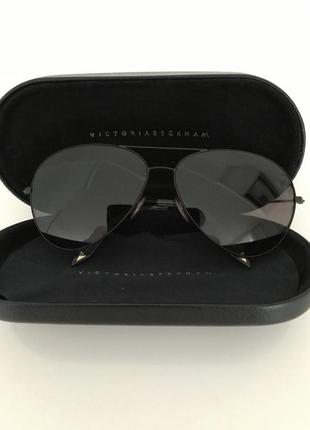 Солнцезащитные очки victoria beckham. оригинал.