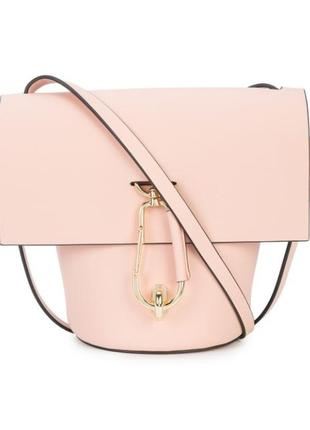 Zac zac posen belay crossbody сумка через плече