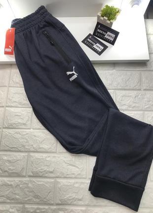 Мужские спортивные штаны puma