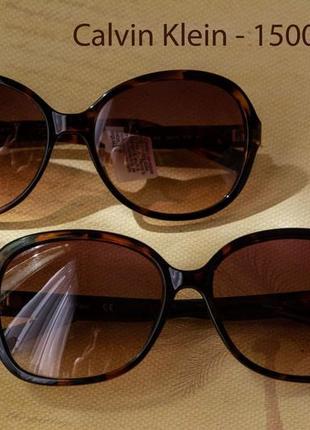 Брендовые солцезащитнные очки из сша